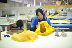 WSC2015_Skill31_MMM_0505 (WorldSkills) Tags: sopaulo malaysia wsc competitor worldskills fashiontechnology wsc2015 skill31 mimifaizurashamsudin