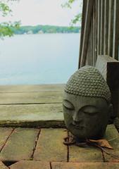Cedar Lake serenity