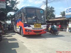 Luzon Bus Inc. 91035 (PBPA Hari ng Sablay ) Tags: bus pub philippines lbi isuzu adamant dmmc sjdm pbpa delmontemotors ordinaryfare cityoperation luzonbusinc dmmw philippinebusphotographersassociation santosgroup