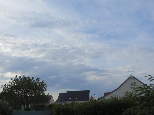 Ciel de Mont-Près-Chambord