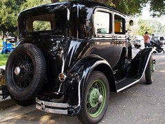 1931 Ford Model A Victoria 'RJB 520' 2 (Jack Snell - Thanks for over 26 Million Views) Tags: park ca old wallpaper history classic ford wall 1931 vintage paper jack model san antique jose victoria historic kelley oldtimer autos veteran 520 snell 2015 a rjb jacksnell707