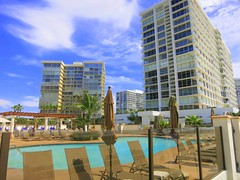 Las Palmas | Coronado Shores (Brent Delhamer - Coronado Premier Realty) Tags: pool waterfront view jacuzzi pacificocean shores bayfront 2015 coronadoshores september2015 09012015 laprincesatower lasflorestower laspalmastower cabrillopool