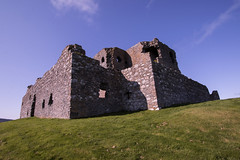 Auchindoun Castle 10 (Glesgaloon) Tags: history castles scotland ruins historical moray historicbuildings dufftown scottishcastles scottishcastle auchindoun scottishruins