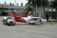 Transporte Aéreo de Colombia S.A Let L-410UVP-E Turbolet HK-4196 (Kambui) Tags: flugzeuge avions airplanes aviones aviões aeroplani 飛機 เครื่องบิน airplane kambui transporteaéreodecolombia tac let l410uvpe turbolet hk4196