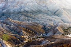 Deep Wrinkles (explored) (ToDoe) Tags: israel sand desert valley negev sands wüste falten ysplix