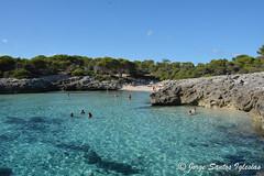 Cala es Talaier (Jorge Santos Iglesias) Tags: espaa spain islas menorca baleares