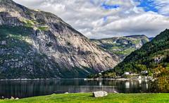 Eidfjord (C.G.Photos) Tags: cruise holidays norway fjords magellan travel