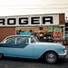 Vintage Kroger!