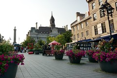Plac Jacques-Cartier | Place Jacques-Cartier