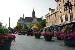 Plac Jacques-Cartier | Place Jacques-Cartier