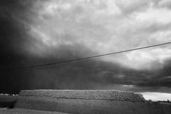 pn_the vastness of forgetting_ (darkerthanblue) Tags: storm moody morocco marrakech