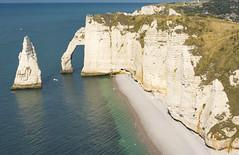 Normandia Etretat (18) (lucabovo) Tags: costa france mare francia etretat normandia scogliere scogliera alabastro alabatre cotealabatre
