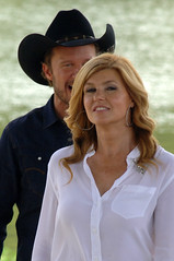 'Nashville' shoots set by Old Hickory Lake (lead230) Tags: set nashville tennessee acting abc countrymusic oldhickory willchase oldhickorylake conniebritton