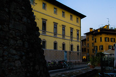 DSC_2055 (marcog91) Tags: udine castelmonte italy architecture sun outside outdoor sunset colorful beautiful