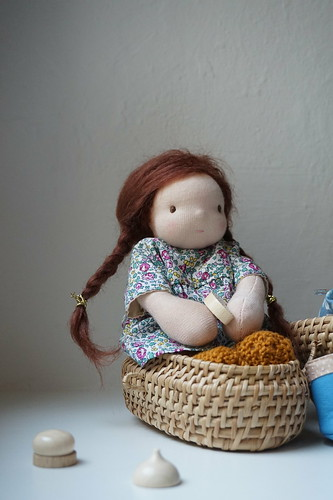 Albertina, by kra dolls