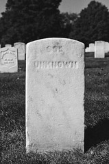 Unknown (Jim Grey) Tags: cemeteries usa unitedstates indianapolis military indiana graves