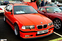 BMW E36 3 series Touring Euro central 2015 (seifracing) Tags: rescue cars car scotland cops traffic britain crash transport scottish security camion research german bmw british z3 touring spotting services recovery strathclyde e36 1serie seifracing bmwer