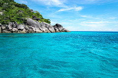 Thailand 2015, Similan Islands (Christoph Obel) Tags: thailand khaolak similanislands
