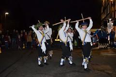 Not May Day.... (stavioni) Tags: men dancers hampshire morris yateley