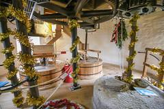 Santa in the Mill 2015 - 5