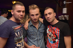 18 Septembrie 2015 » Addictive Elements și Mika Violin