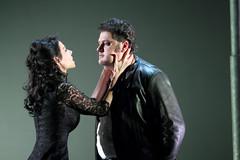 BBC Four to broadcast <em>Cavalleria rusticana / Pagliacci</em> on 12 June 2016