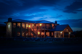 South Dakota Luxury Pheasant Lodge - Gettysburg 10