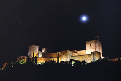 Sueos de Alhambra (endriuthomas) Tags: alhambra noche arabe notte granada andalucia andalusia architettura arquitectura architecture spain spagna espaa