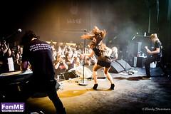 Diabulus In Musica - FemME (Eindhoven) 24/09/2016 (rockportaalnl) Tags: diabulusinmusica 2016 festival femme eindhoven wendysteenmans zuberoa gorka