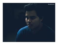 IMG_2593-Toning (kaunghtetmyint) Tags: portrait self canon6d ef100mm