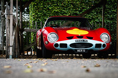 Graham Hill - 1963 Ferrari 250 GTO Continuation at the 2016 Goodwood Revival (Photo 2) (Dave Adams Automotive Images) Tags: 2016 9thto11th autosport car cars circuit daai daveadams daveadamsautomotiveimages grrc glover goodwood goodwoodrevival hscc historicsportscarclub iamnikon lavant motorrace motorracing motorsport nikkor nikon period racing revival september sussex track vscc vintage vintagesportscarclub davedaaicouk wwwdaaicouk grahamhill 1963ferrari250gtocontinuation 1963 ferrari 250 gto continuation