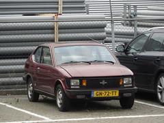 Suzuki SC100GX DE LUXE 1981 Deventer (willemalink) Tags: suzuki sc100gx de luxe 1981 deventer