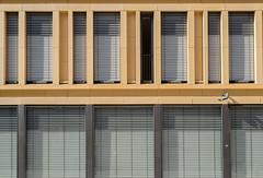 A dark One (*Capture the Moment*) Tags: 2106 architecture architektur buildings facades fassaden gebude sonne sonya7m2 sonya7mii sonya7ii sonyfe1635mmf4zaoss sun wetter fenster windows