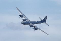 B-29 Superfortress (wkarlb) Tags: b29 superfortress fifi wingsoverdallas