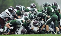The Game No. 112 (mbeniash) Tags: sja lyndon the game football vermont high school st j li