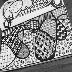 Zentangle 33 (jennyfercervantes-ng) Tags: zenspirationzentangle zendoodle zentangleartzentanglefigures art illustration artistsketch pen artsy masterpieceartoftheday colored inkdrawingmoleskine sharpiepens sharpiesunipin coloringpage coloringbookphcoloringpageforadults coloringpagephziabyjenny
