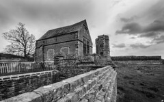 The Ruins of Bradgate House. (JG Photography86) Tags: jgphotography photography dslr sigma nikon canon tamron landscapes nature outdoors trees wideangle d7000 bradgatepark bradgatehouse bradgate leicester leicestershire sunset landscape nikond7000 sigma1020 monochrome blackandwhite
