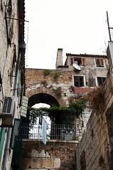Spalato (Martina Santucci) Tags: spalato split croazia croatia hrvatska city citt