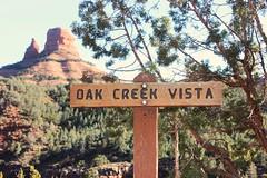 Oak Creek Vista Trail (Paige_Terhune) Tags: rock mountain like comment follow first landscape desert arizona az sign nature sedona trail