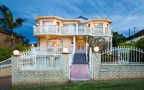 258A Wangee Road, Greenacre NSW 2190