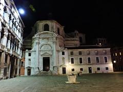 Chiesa di San Geremia, Venice