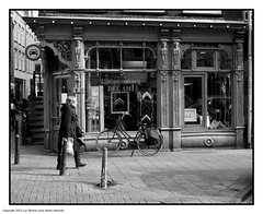 Bel Ami (Look_More) Tags: amsterdam effects event holidays landscape monochrome netherlands places street streetshots travel urban