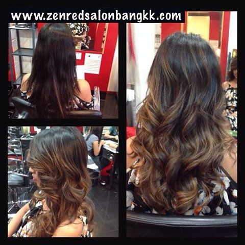 How to get a perfect Balayage in Bangkok? Call:0836006176