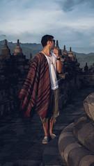 borobudur Yogyakarta Indonesia Sunrise (23 of 35) (Rodel Flordeliz) Tags: borobudur buddhistmonument worldsevenwonders indonesia sunrise rates price yogyakarta vilalge borobudurtemple unesco heritage indonesiaculture hotel islandofjava syailendradynasty