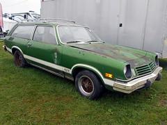 1974 Chevy Vega GT Kammback (splattergraphics) Tags: 1974 chevy vega vegagt kammback wagon stationwagon carshow carlisle fallcarlisle carlislepa