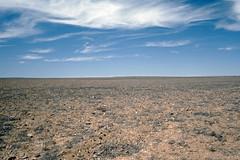 Northern Territory Landscape (Stefan Ulrich Fischer) Tags: 35mm australia scanned slide kodakektachrome minoltaxd7 travel downunder oz outback landscape desert nothing analogue outdoor rocks