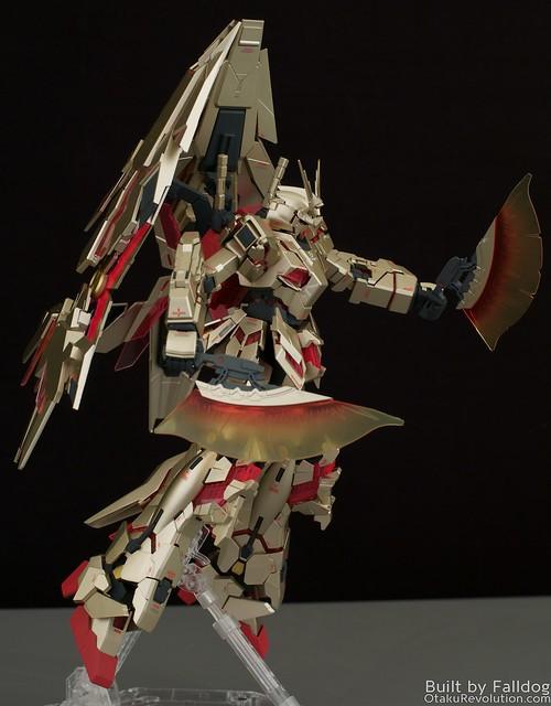MG Phenex - Hell Custom 7 by Judson Weinsheimer