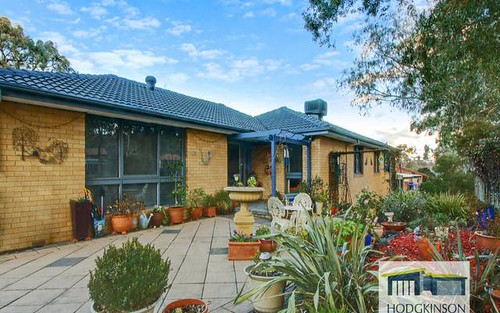 12 Crichton Crescent, Kambah ACT 2902