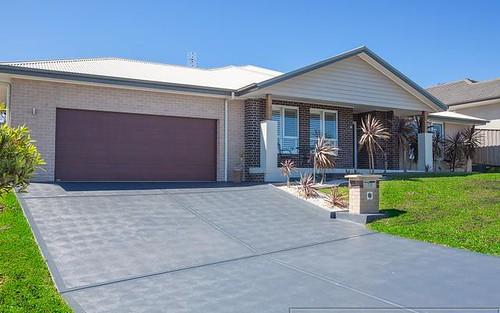 20 Capital Terrace, Bolwarra Heights NSW 2320