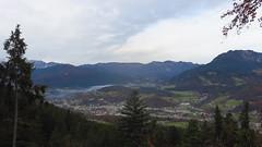 Kehlsteinhaus (twinni) Tags: mw1504 05112016 bike biketour mtb kehlstein kehlsteinhaus bayern deutschland eagles nest winter